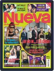 Nueva (Digital) Subscription July 1st, 2019 Issue