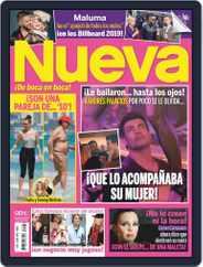 Nueva (Digital) Subscription May 6th, 2019 Issue