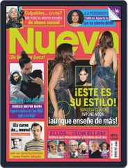 Nueva (Digital) Subscription April 8th, 2019 Issue