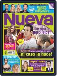 Nueva (Digital) Subscription March 11th, 2019 Issue