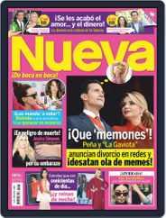Nueva (Digital) Subscription February 11th, 2019 Issue