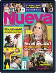 Nueva (Digital) Subscription January 14th, 2019 Issue