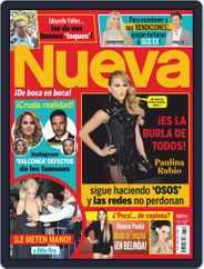 Nueva (Digital) Subscription December 3rd, 2018 Issue