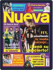 Nueva (Digital) Subscription November 5th, 2018 Issue