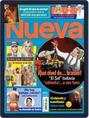 Nueva (Digital) Subscription October 8th, 2018 Issue