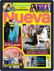 Nueva (Digital) Subscription September 10th, 2018 Issue