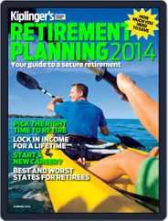 Kiplinger's Retirement Planning Magazine (Digital) Subscription April 22nd, 2014 Issue