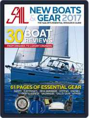 Sail - New Boat & Gear Review Magazine (Digital) Subscription January 1st, 2017 Issue
