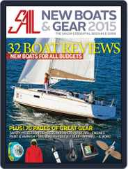 Sail - New Boat & Gear Review Magazine (Digital) Subscription December 3rd, 2014 Issue