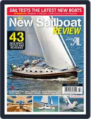 Sail - New Boat & Gear Review Magazine (Digital) Subscription May 17th, 2011 Issue