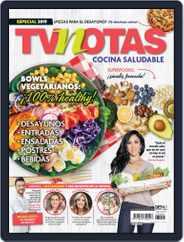 Tvnotas Especiales Magazine (Digital) Subscription August 6th, 2019 Issue
