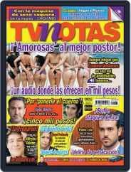 Tvnotas Especiales Magazine (Digital) Subscription April 16th, 2019 Issue
