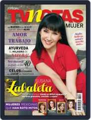 Tvnotas Especiales Magazine (Digital) Subscription April 26th, 2016 Issue
