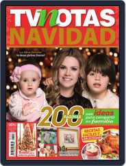 Tvnotas Especiales Magazine (Digital) Subscription October 31st, 2013 Issue