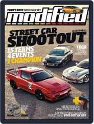 Modified (Digital) Subscription September 1st, 2013 Issue