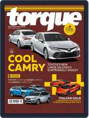 Torque (Digital) Subscription May 1st, 2019 Issue