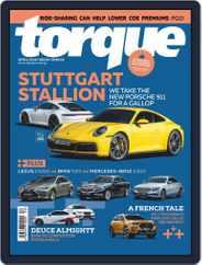 Torque (Digital) Subscription April 1st, 2019 Issue