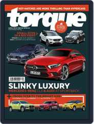 Torque (Digital) Subscription April 1st, 2018 Issue