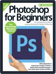 Photoshop for beginners United Kingdom Magazine (Digital) Subscription September 9th, 2015 Issue