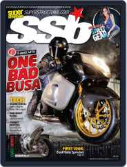 Super Streetbike (Digital) Subscription May 1st, 2013 Issue