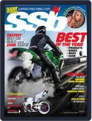 Super Streetbike (Digital) Subscription January 1st, 2013 Issue