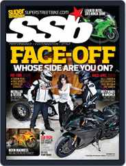 Super Streetbike (Digital) Subscription August 21st, 2012 Issue