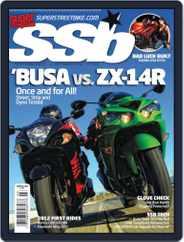 Super Streetbike (Digital) Subscription February 28th, 2012 Issue