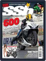 Super Streetbike (Digital) Subscription January 24th, 2012 Issue