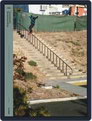 Transworld Skateboarding (Digital) Subscription November 1st, 2018 Issue