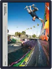 Transworld Skateboarding (Digital) Subscription September 1st, 2018 Issue