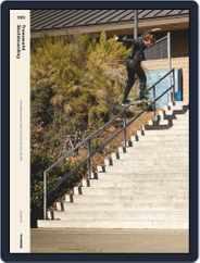 Transworld Skateboarding (Digital) Subscription July 1st, 2018 Issue