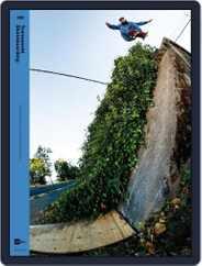 Transworld Skateboarding (Digital) Subscription November 1st, 2017 Issue