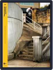 Transworld Skateboarding (Digital) Subscription July 1st, 2017 Issue