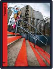Transworld Skateboarding (Digital) Subscription March 1st, 2017 Issue