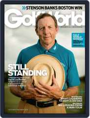 Golf World (Digital) Subscription September 5th, 2013 Issue