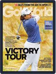 Golf World (Digital) Subscription July 5th, 2013 Issue