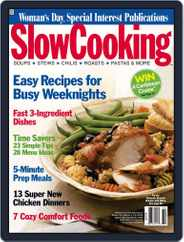 Slow Cooking (Digital) Subscription November 5th, 2007 Issue