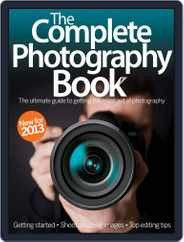 The Complete Photography Book Magazine (Digital) Subscription July 24th, 2013 Issue