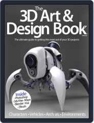 The 3D Art & Design Book United Kingdom Magazine (Digital) Subscription April 24th, 2013 Issue