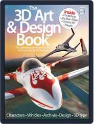 The 3D Art & Design Book United Kingdom Magazine (Digital) Subscription May 25th, 2012 Issue