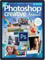 Photoshop Creative Annual Magazine (Digital) Subscription November 18th, 2015 Issue
