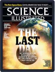 Science Illustrated Magazine (Digital) Subscription February 1st, 2013 Issue