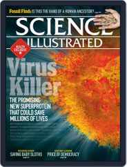 Science Illustrated Magazine (Digital) Subscription August 21st, 2012 Issue