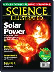 Science Illustrated Magazine (Digital) Subscription June 1st, 2011 Issue