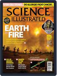 Science Illustrated Magazine (Digital) Subscription December 1st, 2010 Issue