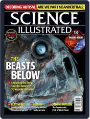 Science Illustrated Magazine (Digital) Subscription October 1st, 2010 Issue