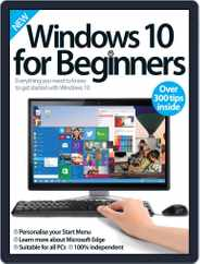 Windows 10 For Beginners Magazine (Digital) Subscription October 28th, 2015 Issue