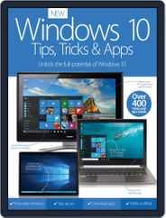 Windows 10 Tips, Tricks & Apps Magazine (Digital) Subscription January 1st, 2016 Issue