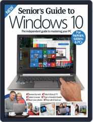 Senior's Guide To Windows 10 Magazine (Digital) Subscription July 6th, 2016 Issue