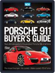 Porsche 911 Buyer's Guide Magazine (Digital) Subscription December 17th, 2015 Issue